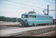 C1531 - Dia slide 35mm original: chemin de fer France, SNCF 9486, 1967