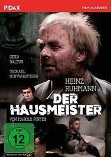 Der Hausmeister * Verfilmung des weltberühmten Stückes mit Heinz Rühmann Pidax