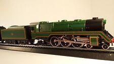 SALE- Lima #149753 G 4-6-2 Steam Engine passenger train set NEVER USED!!!!!