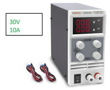 Eventek DC Power Supply 0-30V/0-10A