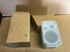 New listing Bogen Communications Fg15W 15Watt Speaker White
