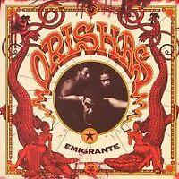Emigrante von Orishas   CD   Zustand gut