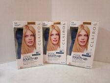 3 CLAIROL ROOT TOUCH-UP #9A LIGHT ASH BLONDE 1 APPLICATION EACH MM 19957