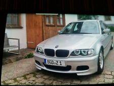 BMW 318 E46 Limo
