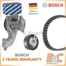 FOR Ford Transit Connect 1.8 TDCI Di 02-13 Gates Timing Belt Kit /& OE Water Pump