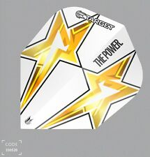 Target Phil Taylor Star White Gen 3 N06 Standard 7 Sets