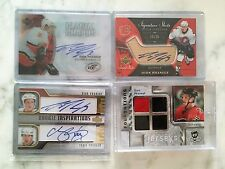 DION PHANEUF LOT over 100 Cards| 2005-06 Rookie | SPs-Inserts-Parallels + |