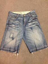 Chevignon Denim Shorts Size 31