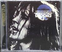 TODD RUNDGREN'S UTOPIA - ANOTHER LIVE, (Live Recording 1975), CD ALBUM, (1999).