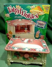 "1993 Fairy Winkles ""COZY KEEPSAKES"" NIB By kenner Original packaging"