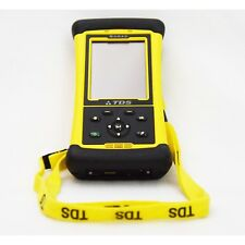 Trimble Nomad 800L Yellow Bluetooth WiFi GPS Handheld Data Collector New Battery