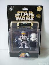 Figurine Donald Storm Trooper / Star Tours - Star Wars [New-Sealed]