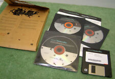 Vintage Quark Imedia MAC Software ver 1.02 & 1.04 updater on CD & Floppy Install