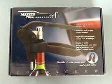 New listing Master Pull Corkscrew Used w/ Box
