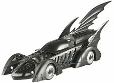1:18 Hot Wheels Mattel Elite Cult Classique 1995 Batman Forever Batmobile