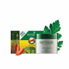 Biotique Bio Carrot 40+SPF Sunscreen Ultra Soothing Face Cream - 50 gm