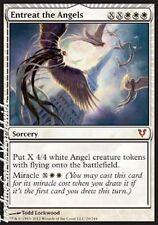 Entreat the Angels // Foil // NM // Avacyn Restored // Engl. // Magic Gathering