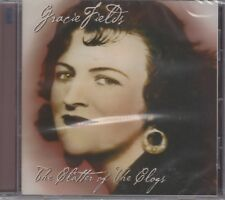 """Gracie Fields """"The Clatter Of Clogs"""" NEW & SEALED CD 1st Class Post From The UK"""