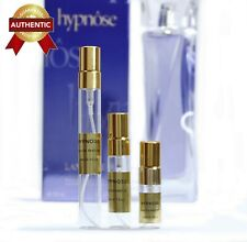 Hypnose Lancome EDP women perfume sample travel size 2ml, 2.5ml, 3ml, 5ml,10ml