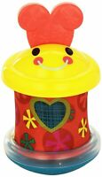 """Play-Skool Multi-Colour """"Wobble & Go Friends"""" Toy, - Easily Collapses Down"""