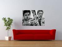 Wm Shaun Of The Dead Simon Pegg Giant Wall Art Poster Print