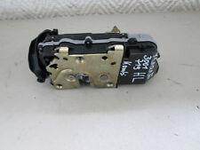 Türschloss ZV Stellmotor HL Citroen Xsara Break 2.0 HDI 90PS 66kW Bj. 99-05