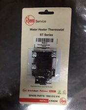 Rheem Hot Water Heater Thermostat spare part
