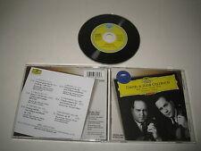 David & Igor Oistrach/BACH HAENDEL vivaldi Benda wieniawski (dg/463 616-2) CD album