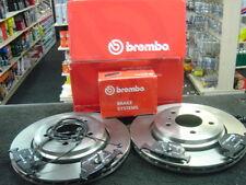 Bmw 330D 330ci 330i Brembo Trasero Discos De Freno Brembo Pastillas De Freno