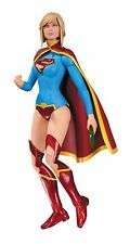 Dc Comics New 52 Supergirl Af Action Figure Dc Direct