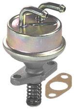 Mechanical Fuel Pump Carter M60085