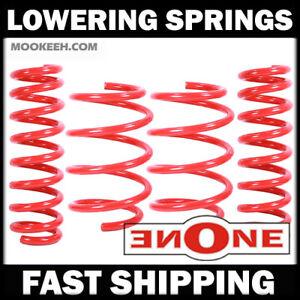 Mookeeh Premium Lowering Springs For F30 320i 328i 330i 335i F32 428i 430i 435i