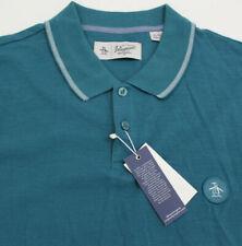 Original Penguin Mens Munsingwear Polo Shirt XL