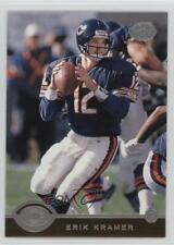 1996 Leaf Collector's Edition Erik Kramer #156