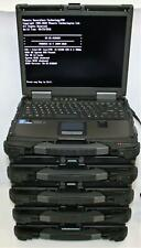 "5x Lot 13"" GETAC B300 G5 Toughbook Core i5 vPro 4310M 2.7GHZ 4/8GB BIOSLCK AS IS"