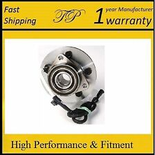 2007-2010 Ford Explorer Sport Trac Front Wheel Hub Bearing Assembly