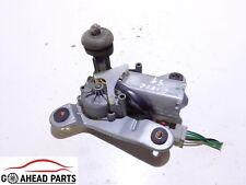 HONDA CIVIC MK6 HATCH 96-01 REAR WIPER MOTOR