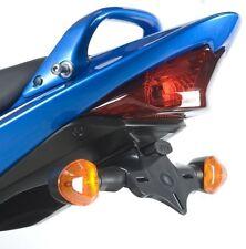 R&G Tail Tidy / Licence Plate Holder Suzuki Bandit 1250GT 2009 LP0112BK Black