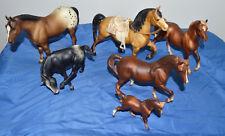 Original Breyer Horse Lot