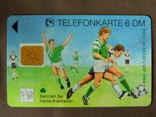 O 1150 06.94 MINT Ongebruikt Duitsland  Stamps / Football  opl 6000