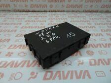 NISSAN NAVARA D40 04-09 BCM BODY CONTROL CONTROLLER MODULE ECU UNIT 284B24X01A