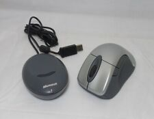 Microsoft Wireless Intellimouse Explorer - Grade A (M03-00002)