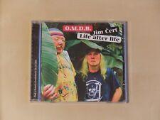 Life After Life_Jim Cert_Vanocni Besidka (Christmas Party) in 2005_CD_KMa