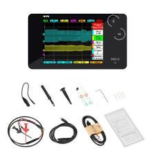 DS212 DSO Mini oscilloscopio digitale portatile a 2 canali Interfaccia USB Pro