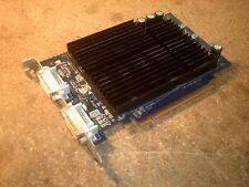Apple Mac GeForce 6600 128 MB tarjeta de video PCIe ror Apple Powermac G5