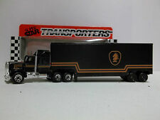 Matchbox Knight Rider Truck - NEW IMPROVED DESIGN -  LOWER PRICE!!