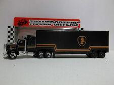 MATCHBOX Knight Rider Camion-Nouveau design amélioré-Prix plus bas!!!