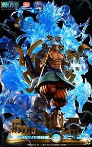 One Piece Enel Jimei Palace Resin, No Megahouse, Sideshow, Tsume
