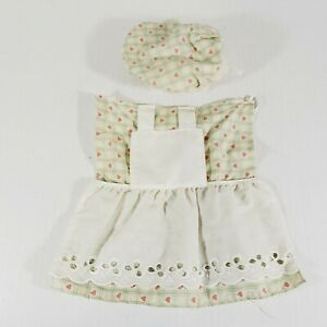 Cement Lawn Goose Outfit Dress & Headband