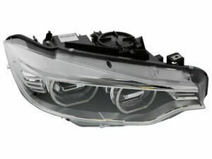 For 2014-2016 BMW 428i xDrive Headlight Assembly Right 11877XY 2015